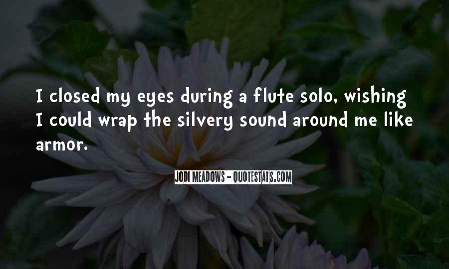 Flute Quotes #404340