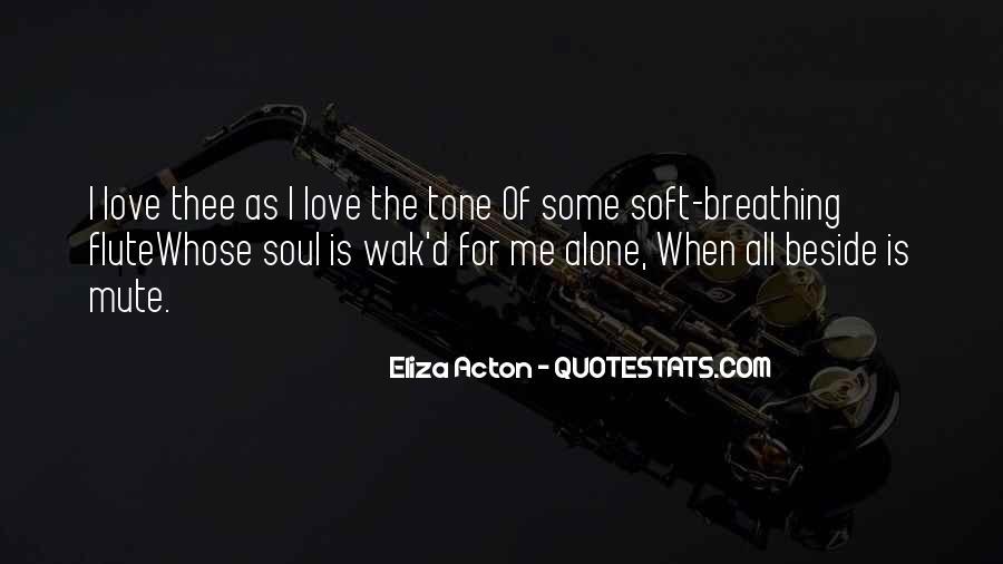 Flute Quotes #41334