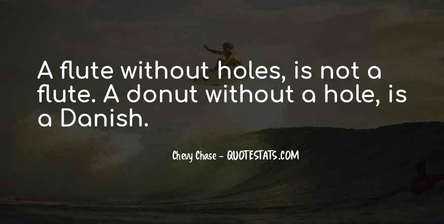 Flute Quotes #465480