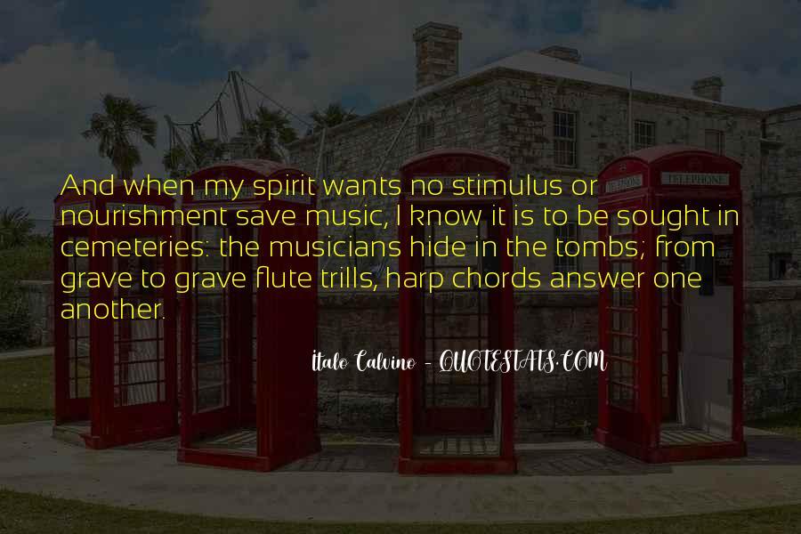 Flute Quotes #520417