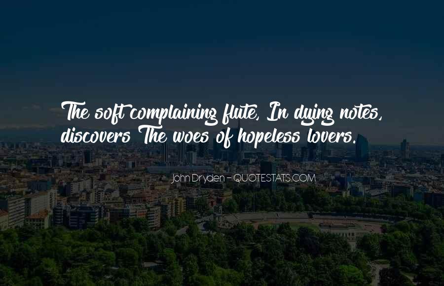 Flute Quotes #639208
