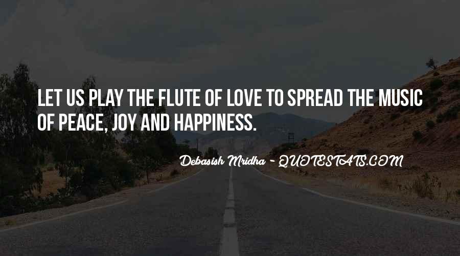 Flute Quotes #744534