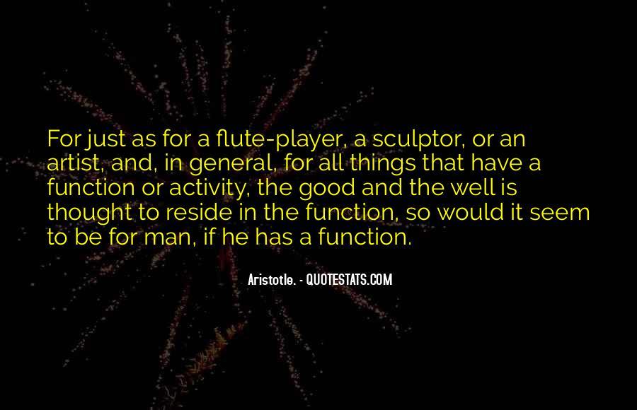 Flute Quotes #838197