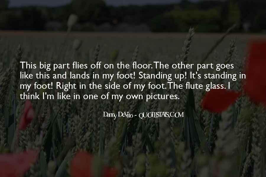 Flute Quotes #908640