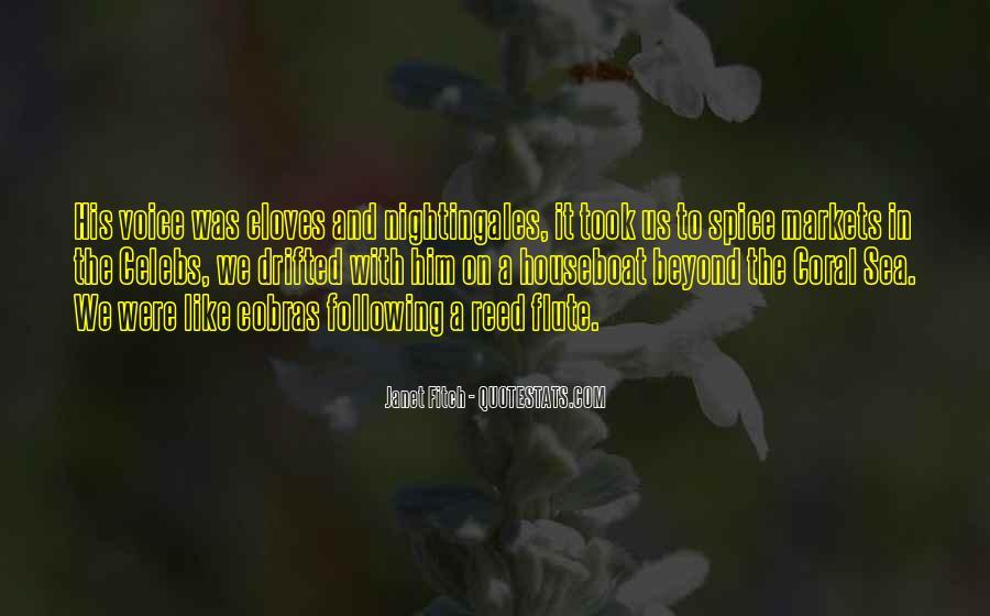 Flute Quotes #90867
