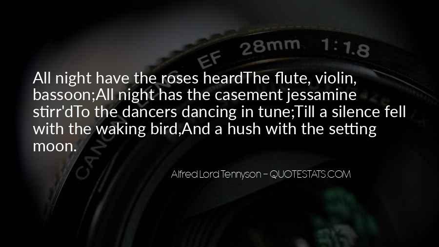 Flute Quotes #926924