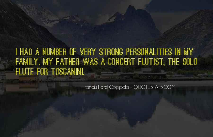 Flute Quotes #955547
