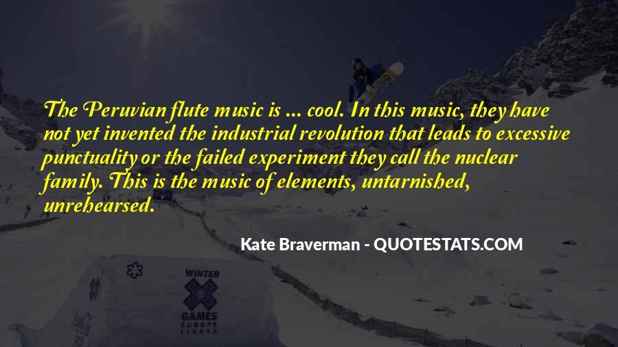 Flute Quotes #962615