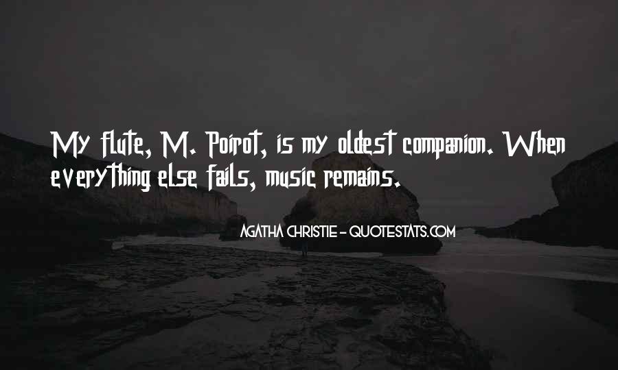 Flute Quotes #984318