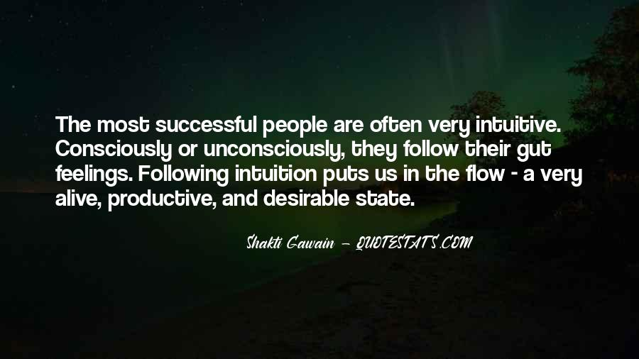 Follow The Flow Quotes #1453442