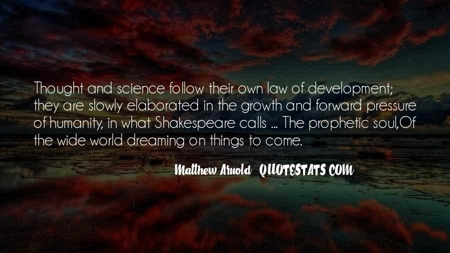 Follow The Law Quotes #796718