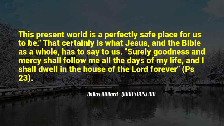 Follow The Lord Quotes #409988