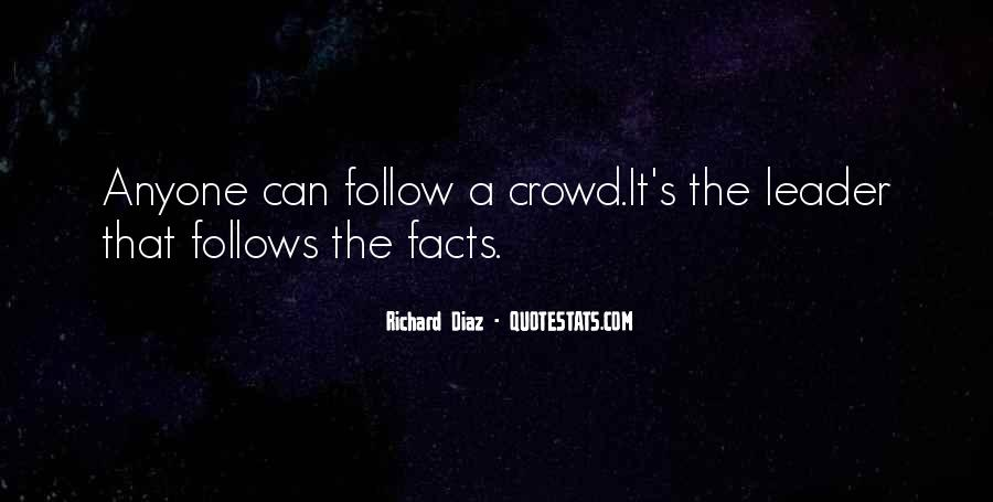 Follower Quotes #162126