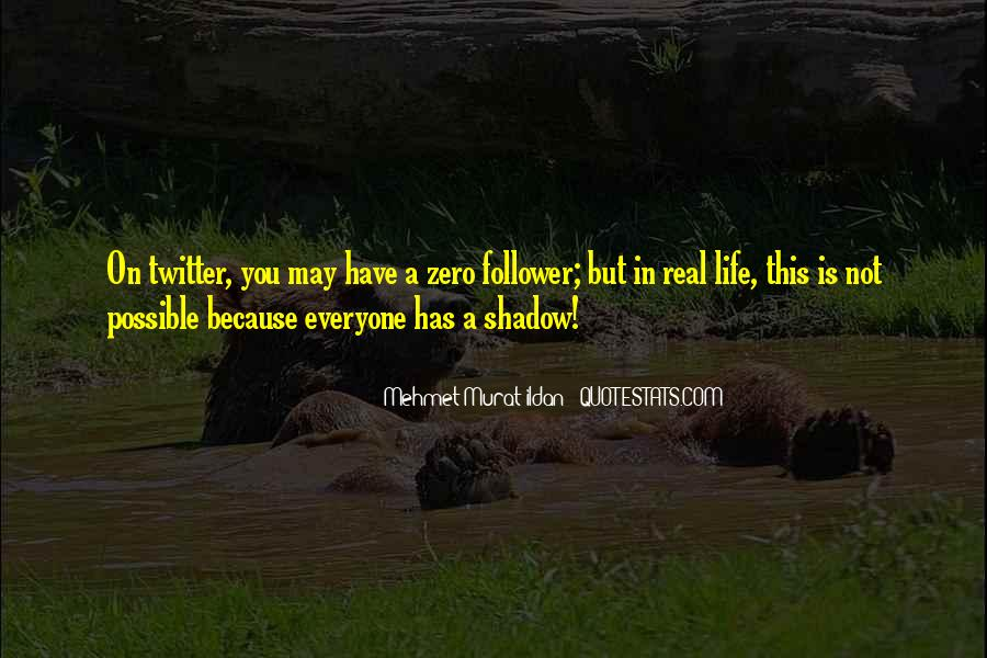 Follower Quotes #265187