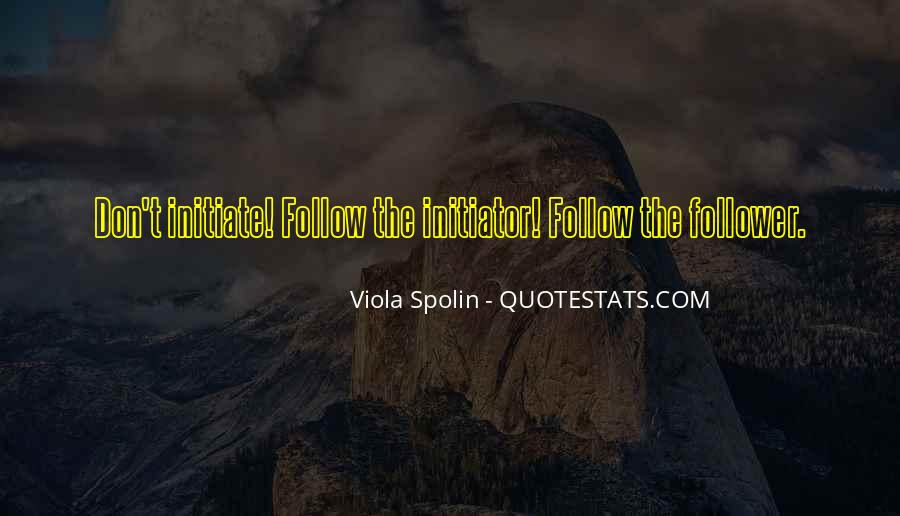 Follower Quotes #339473