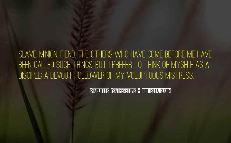Follower Quotes #342101