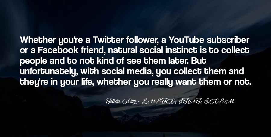 Follower Quotes #405088