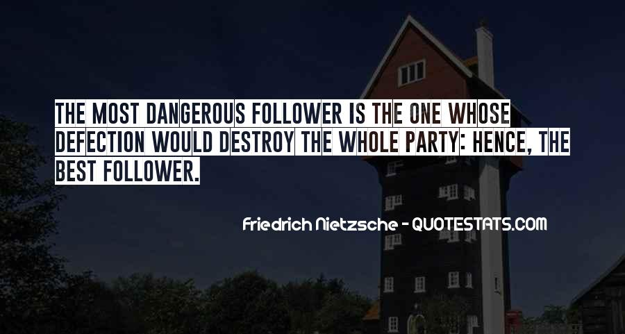Follower Quotes #436510