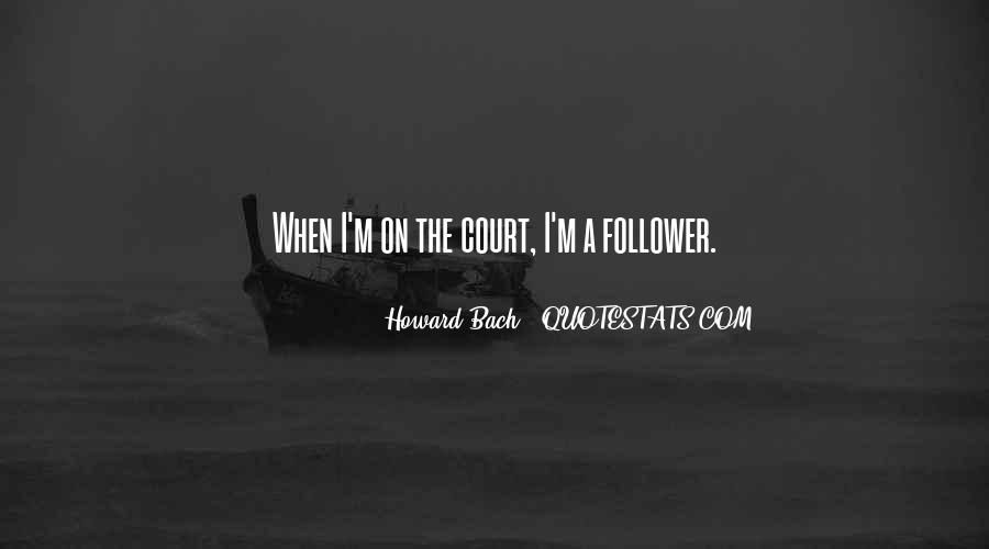 Follower Quotes #461458