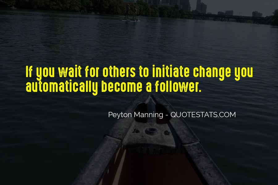 Follower Quotes #558821