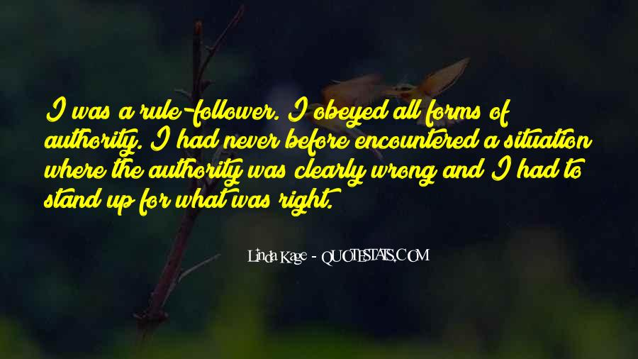 Follower Quotes #63715