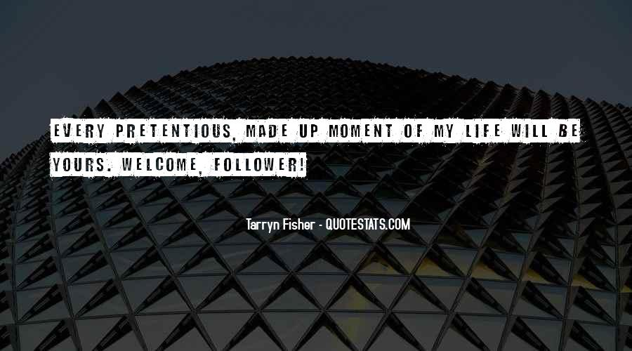 Follower Quotes #662486