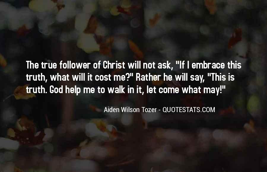 Follower Quotes #732840