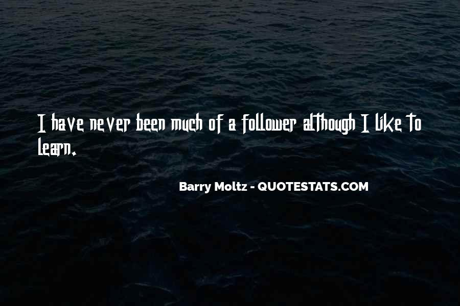 Follower Quotes #86854