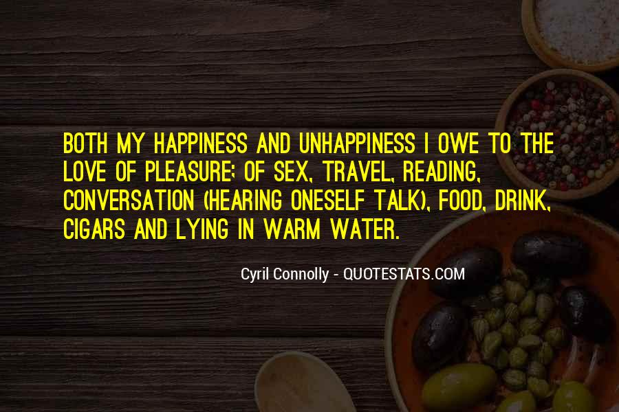 Food And Drink Quotes #1013936