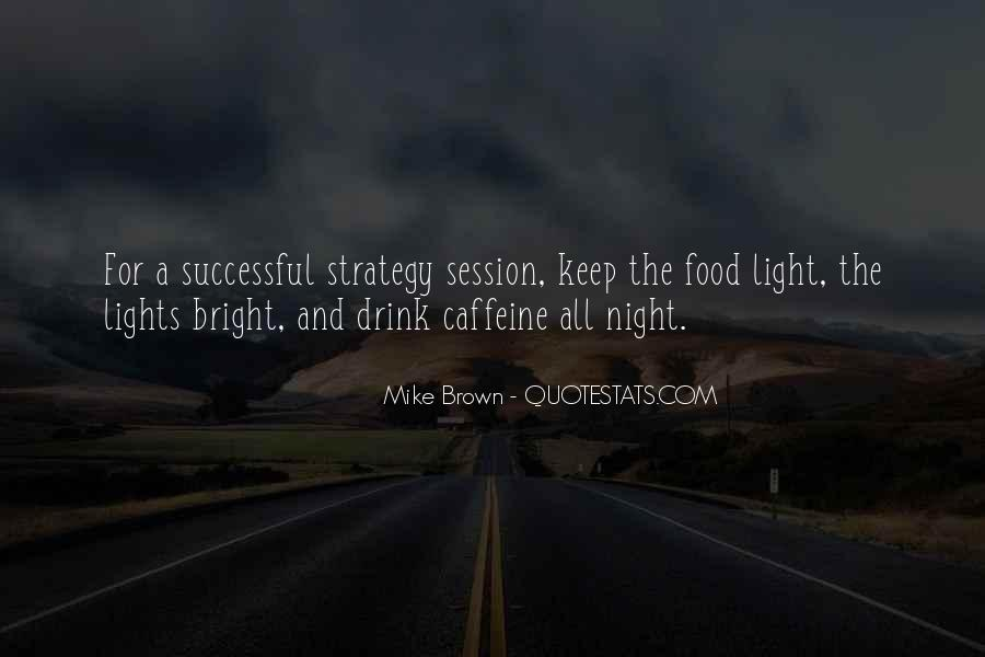 Food And Drink Quotes #1110337