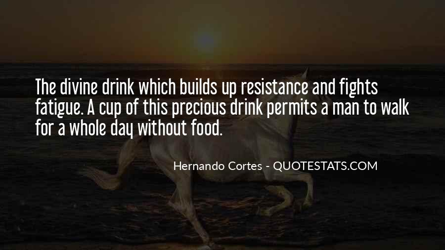 Food And Drink Quotes #1229591