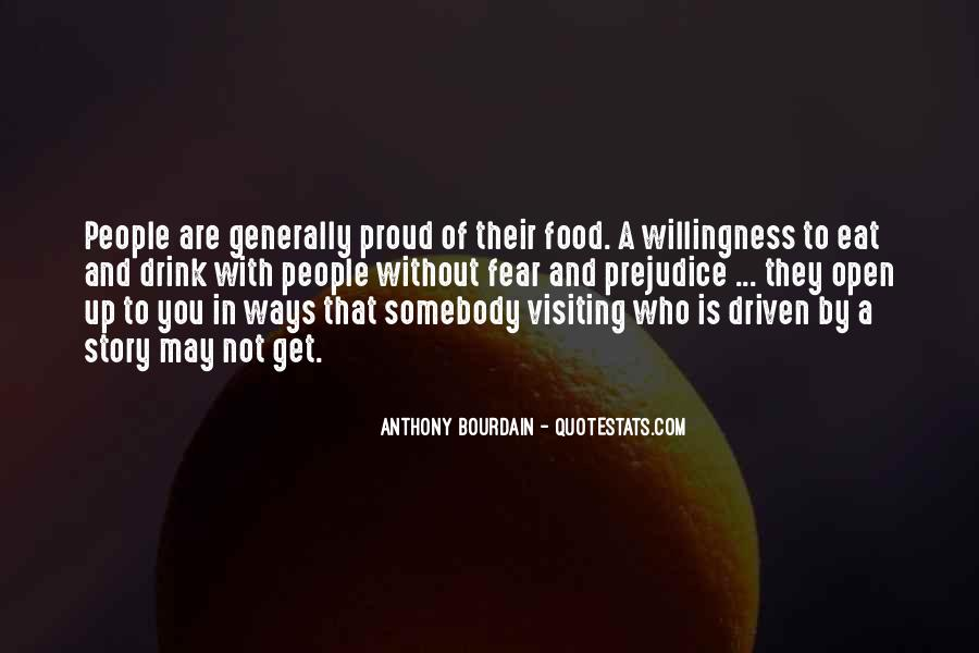 Food And Drink Quotes #155279