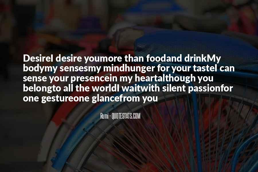 Food And Drink Quotes #188977