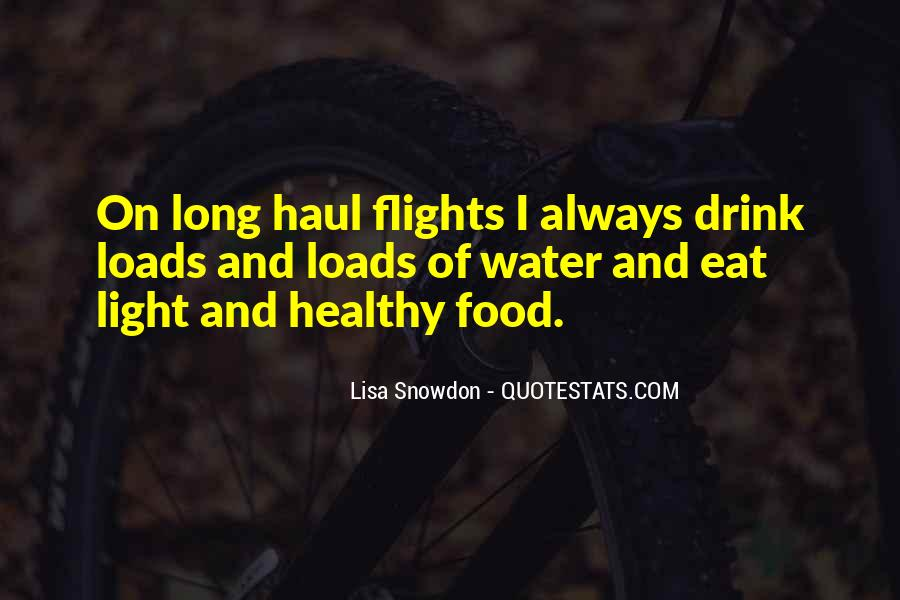 Food And Drink Quotes #233588