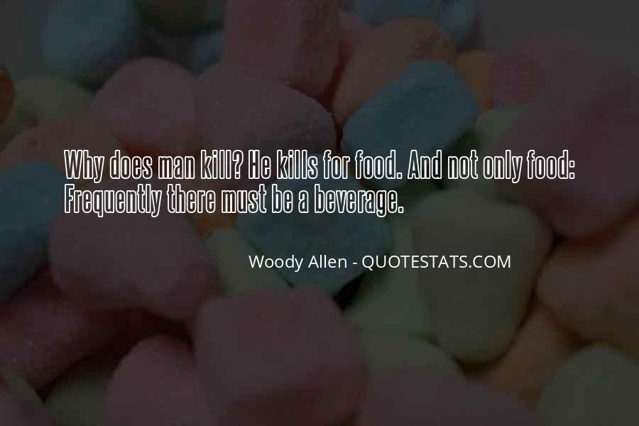 Food And Drink Quotes #414565
