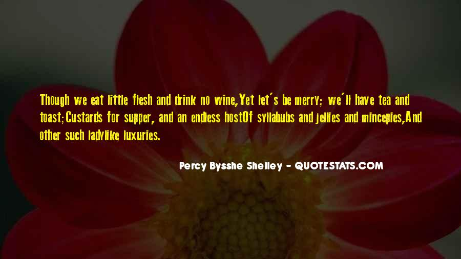 Food And Drink Quotes #498144