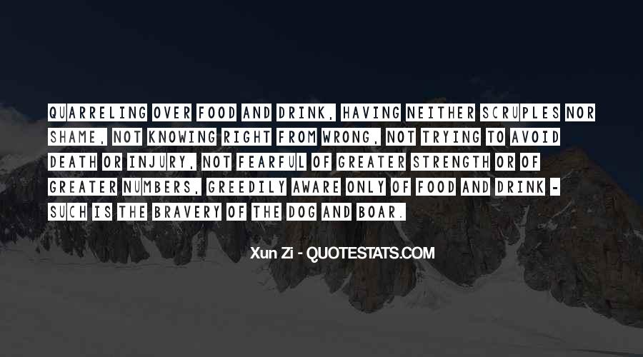 Food And Drink Quotes #518361
