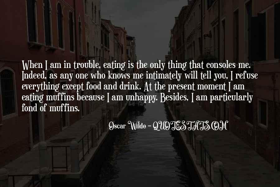 Food And Drink Quotes #688551