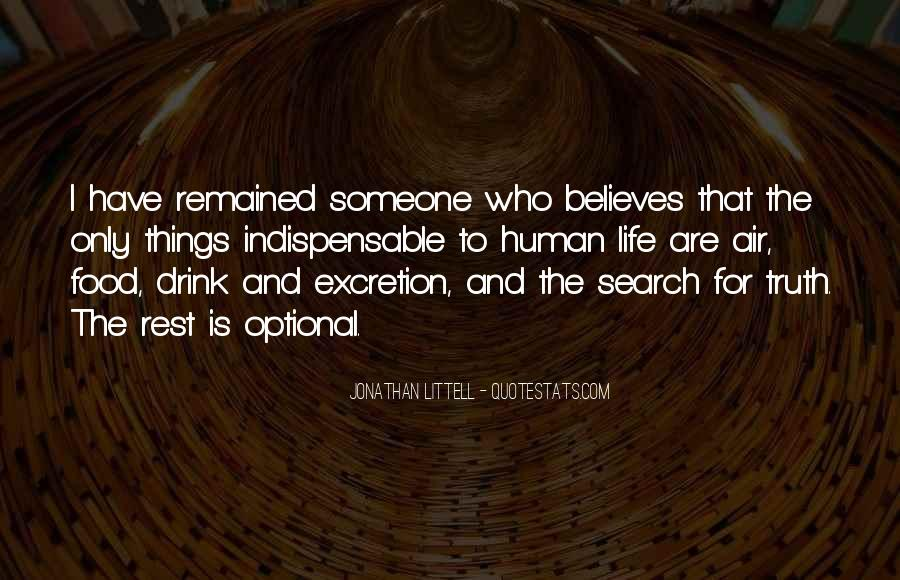 Food And Drink Quotes #765439