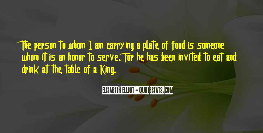 Food And Drink Quotes #916990