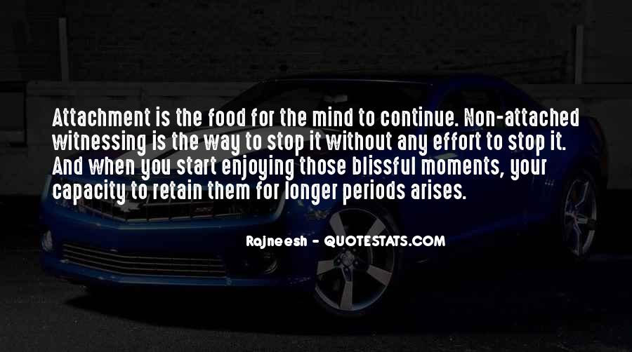 Food Food Quotes #11929