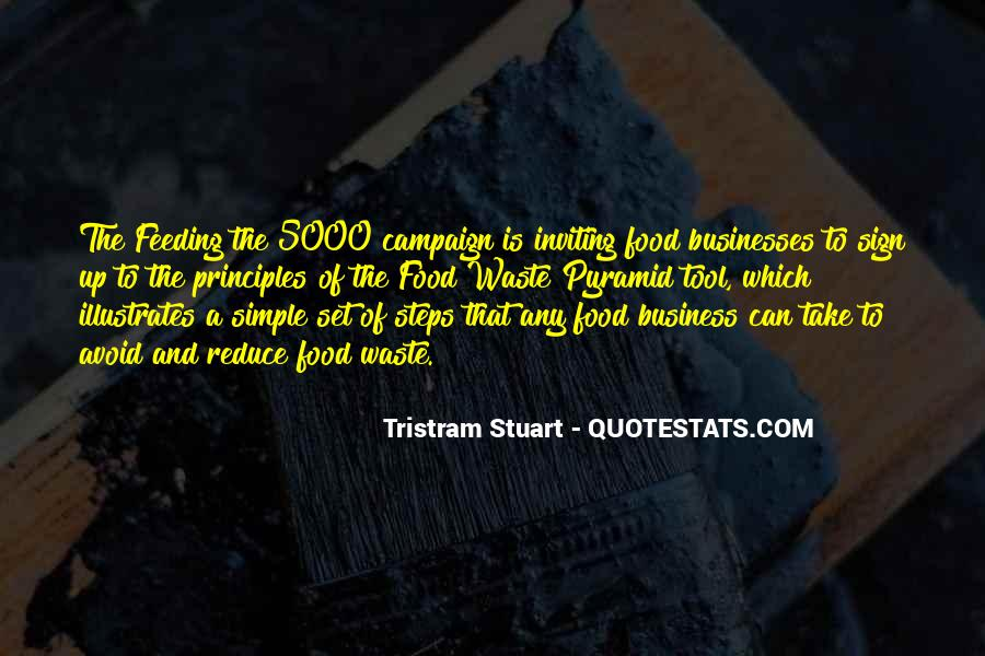 Food Food Quotes #14620