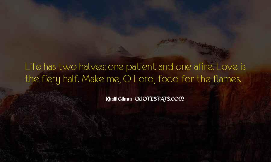 Food Food Quotes #15696