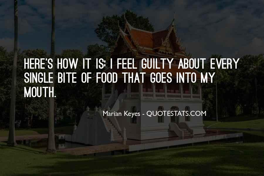 Food Food Quotes #2149