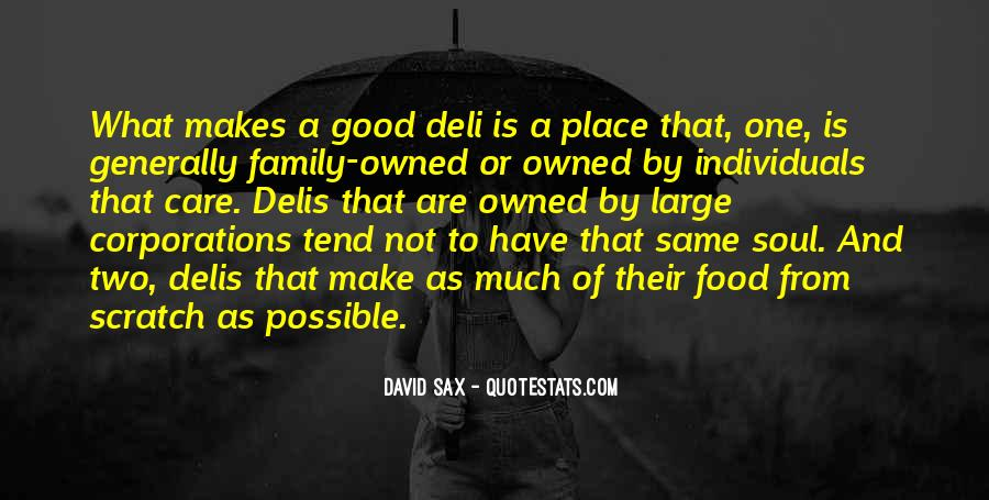 Food Food Quotes #4658