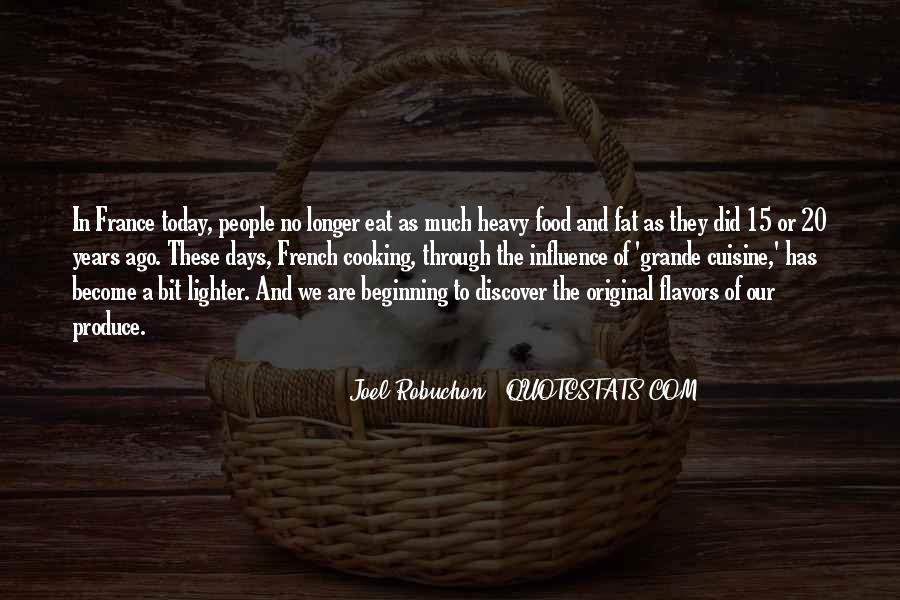 Food Food Quotes #5