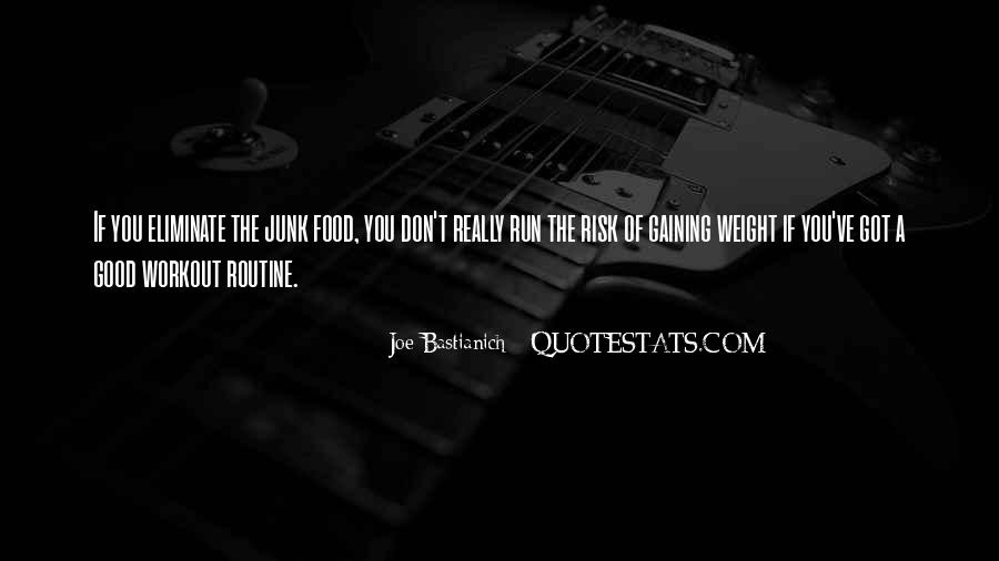Food Food Quotes #5525