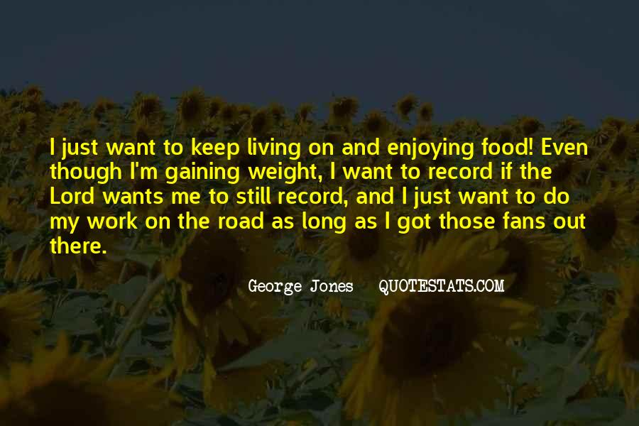 Food Food Quotes #5548
