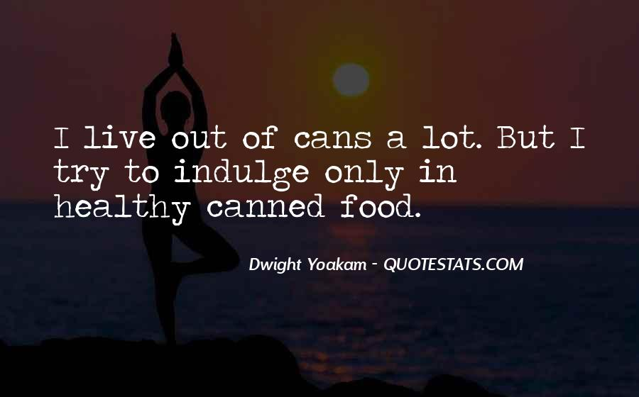 Food Food Quotes #7867