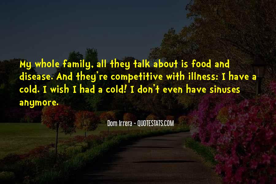 Food Food Quotes #8552
